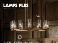 Lamps Plus (Lighting Fixture And Home Furnishings Sale)  Flyer
