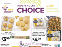LifeThyme (Monthly Deals) Flyer