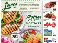 Lowes Foods (Special Offer) Flyer
