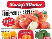 Lucky's Market (Special Offer) Flyer