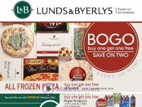 Lunds & Byerlys (Huge Deals) Flyer