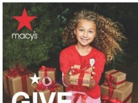 Macy's (December Holiday Gift Book) Flyer