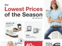 Macy's (Hot Deals) Flyer