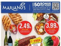 Mariano's (Special Offer) Flyer