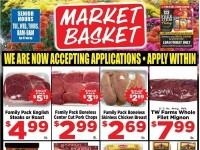 Market Basket PA (Hot Offers) Flyer