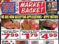 Market Basket PA (Special Offer) Flyer