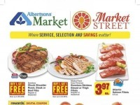 Market Street (Special offer) Flyer