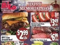 Martino's Bi-lo (Memorial Day Sale) Flyer