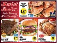 Martket Basket Foods (Special Offer - LA) Flyer