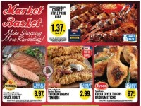 Martket Basket Foods (Special Offer - TX) Flyer