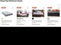 Mattress Firm (Hot Deals) Flyer