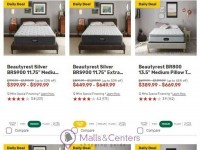 Mattress Firm (Hot Deals) Flyer