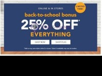 maurices (Hot Offer) Flyer