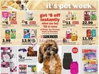 Meijer (It's Pet Week) Flyer