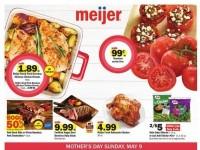 Meijer (Save More) Flyer