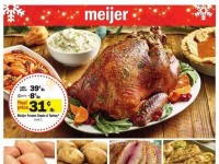 Meijer (Special Offer) Flyer