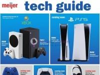 Meijer (Tech Guide) Flyer