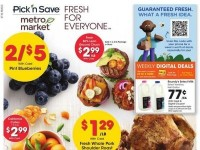 Metro Market (Fresh for Everyone) Flyer