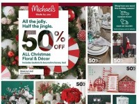 Michaels (Special Offer) Flyer