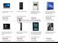 Micro Center (Hot deals) Flyer
