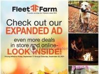 Mills Fleet Farm (expanded ad) Flyer