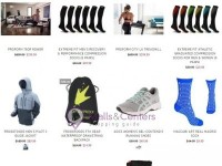 Modell's Sporting Goods (Hot Deals) Flyer
