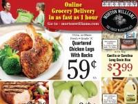 Morton Williams Supermarket (Special Offer - Bronx) Flyer