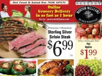 Morton Williams Supermarket (Special Offer - Jersey city) Flyer