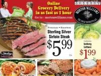 Morton Williams Supermarket (Special Offer - manhattan) Flyer