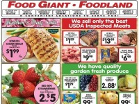 My Food Giant (Mother's Day Sale) Flyer