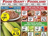 My Food Giant (Special Offer) Flyer
