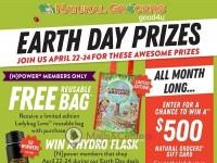Natural Grocers (30 days deals) Flyer
