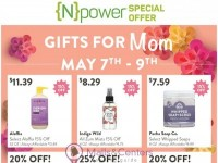 Natural Grocers (Gifts For Mom) Flyer