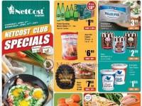 Netcost Market (Special Offer) Flyer