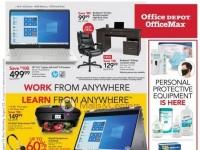 Office Depot (Hot Deals) Flyer