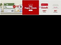 Office Max (Amazing Savings) Flyer