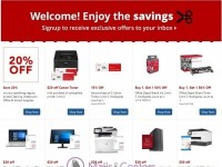 Office Max (Coupons Offer) Flyer