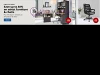 Office Max (Hot Deals) Flyer