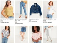 Old Navy (Amazing Deals) Flyer
