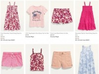 Old Navy (Hot Offers) Flyer