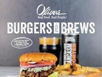 Oliver's Markets (Hot Deals) Flyer