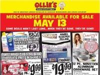 Ollie's Bargain Outlet (Special Offer) Flyer