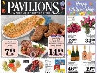 Pavilions (Special Offer) Flyer
