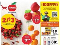 Pay Less Super Markets (Special Offer) Flyer