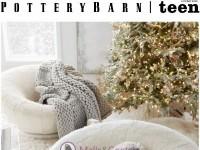 PBTeen - Pottery Barn Teen (Holiday 2020) Flyer