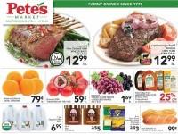 Pete's Fresh Market (Special Offer - Bridgeview) Flyer