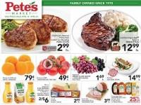 Pete's Fresh Market (Special Offer - Lemont) Flyer