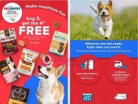 PetSmart (Hot Deals) Flyer