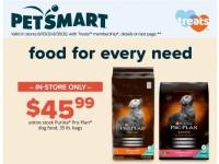 PetSmart (Hot Offer) Flyer