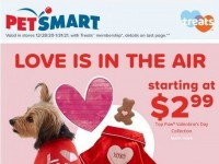 PetSmart (Special Offer) Flyer